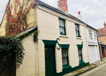 Thumbnail 3 bed property to rent in Little Minster Street, Winchester