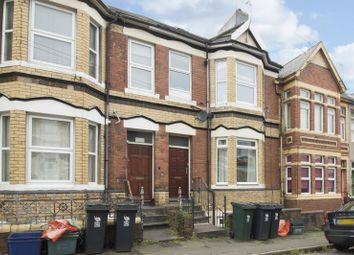 Thumbnail 1 bed flat for sale in Morden Road, Newport
