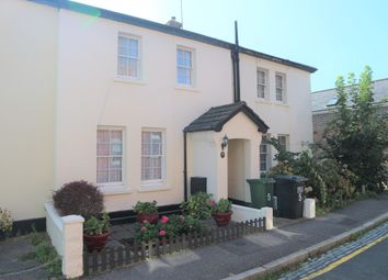 3 bed terraced house for sale in Wharf Road, Eastbourne BN21