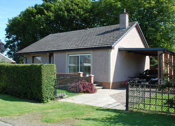 Thumbnail 2 bed detached bungalow for sale in Wallace Street, Ardler