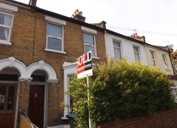 Thumbnail 2 bed property for sale in Worsley Road, London