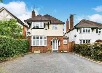 Thumbnail 4 bed detached house for sale in Bristol Road South, Northfield, Birmingham, West Midlands