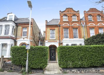 Thumbnail 2 bedroom flat for sale in Weston Park, Crouch End, London