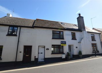 Thumbnail 2 bed terraced house for sale in Burton Street, Brixham, Devon