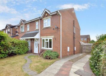 3 bed semi-detached house for sale in Tennyson Way, Pontefract WF8