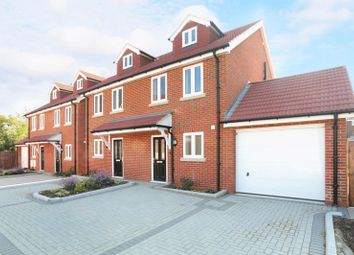 Thumbnail 3 bed detached house for sale in Granary Close, Rainham, Gillingham