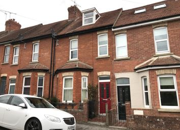 Thumbnail 3 bed terraced house to rent in Wootton Grove, Sherborne