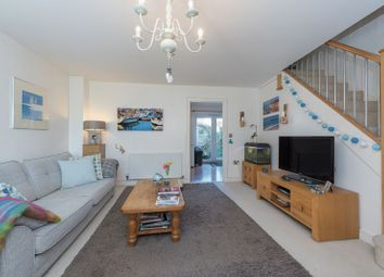 Thumbnail 3 bed terraced house for sale in Hellis Wartha, Helston
