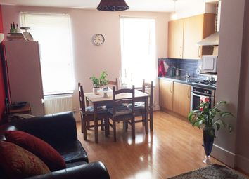 Thumbnail 2 bed flat for sale in High Road, Tottenham