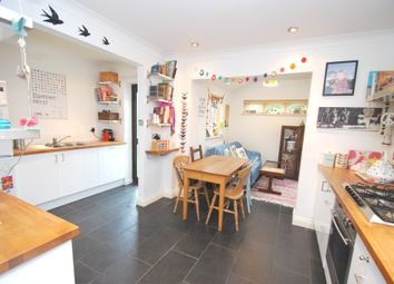 Thumbnail 4 bed detached house for sale in Underleaf Way, Peasedown St. John, Bath