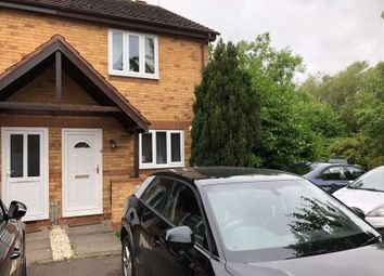 Thumbnail 2 bed property for sale in Heron Drive, Bicester