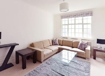 Thumbnail 5 bed flat to rent in Park Road, St Johns Wood, London