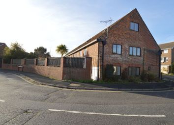 Thumbnail 2 bed end terrace house to rent in The Rope Walk, Lower Quay Close, Fareham