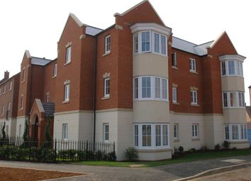 """Thumbnail 2 bedroom flat for sale in """"Buttercup Leys Apartments"""" at Northborough Way, Boulton Moor, Derby"""