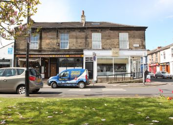 2 bed flat to rent in Regent Parade, Harrogate HG1