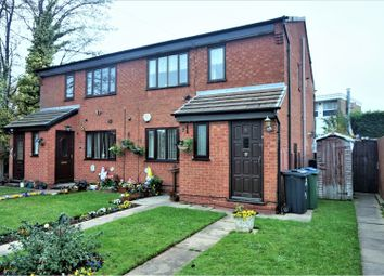 Thumbnail 2 bed flat for sale in Church Vale, West Bromwich