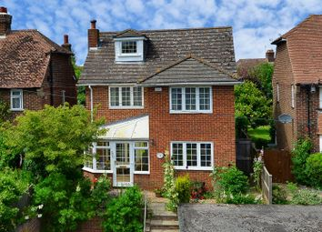 Thumbnail 5 bed detached house for sale in Nackington Road, Canterbury