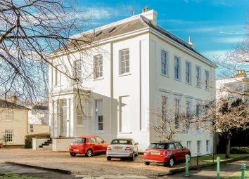 Thumbnail 3 bed flat for sale in Wellington Square, Cheltenham