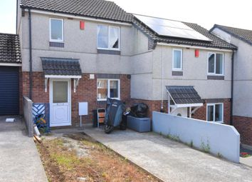 Thumbnail 3 bed semi-detached house for sale in Peppers Park Road, Liskeard, Cornwall
