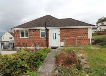 2 bed semi-detached bungalow for sale in Fairview Way, Laira, Plymouth PL3