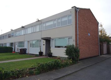 Thumbnail 3 bed property to rent in Berwood Grove, Solihull