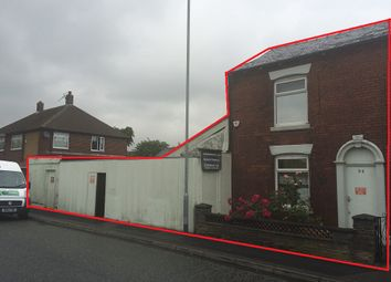Thumbnail Office for sale in Broadbent Road, Oldham