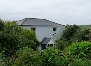 Thumbnail 2 bed flat to rent in Sancreed, Penzance