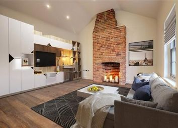Thumbnail 2 bed property for sale in Old Bakery Mews, 6-10 High Street, Hampton Wick, Kingston Upon Thames