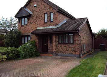 Thumbnail 3 bed detached house to rent in Lismore Place, Newton Mearns, Glasgow