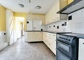 Thumbnail 3 bedroom end terrace house for sale in South Cliff Road, Withernsea