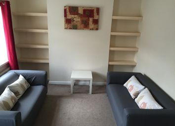Thumbnail 2 bed flat to rent in Hicks Street, Deptford, London, Greater London