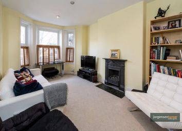 Thumbnail 1 bed flat to rent in Agnes Road, Acton, London