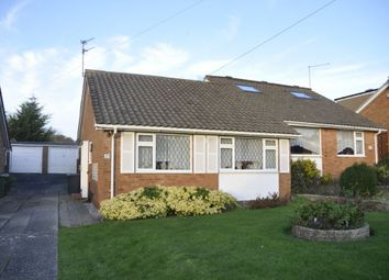 Thumbnail 2 bedroom bungalow for sale in Birch Grove, Potters Bar