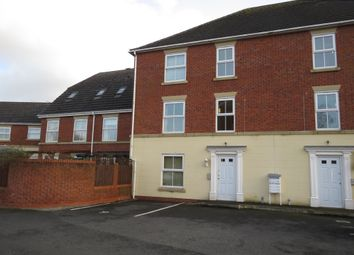 Thumbnail 2 bed flat for sale in Strawberry Park, Whitby, Ellesmere Port