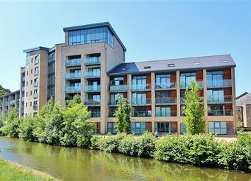 Thumbnail 1 bed property for sale in Mill View Aalborg Place, Lancaster