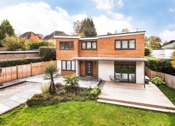 4 bed detached house for sale in Hollow Lane, Dormansland, Lingfield RH7