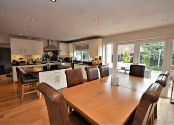 Thumbnail 4 bed detached house for sale in Dark Lane, Chearsley, Aylesbury