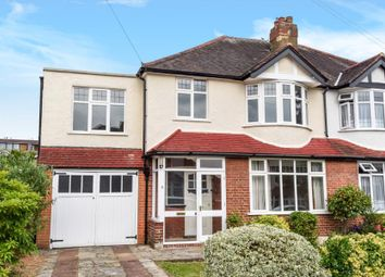 Thumbnail 4 bed property for sale in Oak Grove, West Wickham