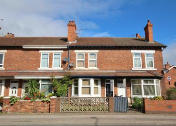 Thumbnail 2 bed terraced house for sale in Barlby Road, Selby
