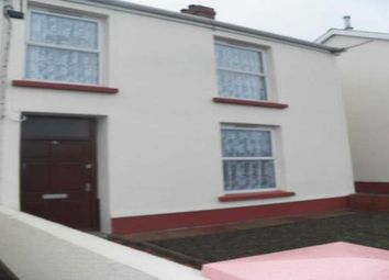 Thumbnail 3 bed semi-detached house to rent in Glendale Terrace, Whitland