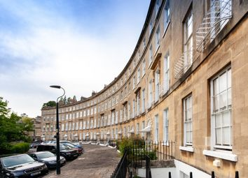 Thumbnail Flat for sale in Cavendish Crescent, Bath