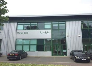 Thumbnail Warehouse to let in Unit 3 Centrus, Mead Lane, Hertford, Hertfordshire