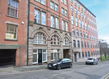 Thumbnail 2 bed flat to rent in Hollowstone, Nottingham