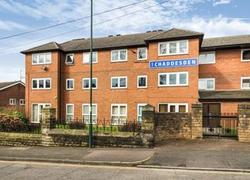 Thumbnail 2 bed flat for sale in The Chadderston, 25 Mapperley Road, Nottingham, Nottinghamshire