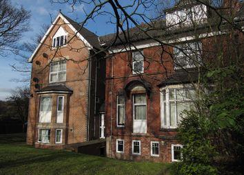 Thumbnail 3 bedroom flat to rent in Otley Road, Leeds
