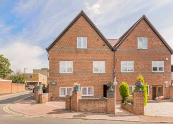 Thumbnail 1 bed flat to rent in Leeway Close, Hatch End, Pinner