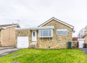 Thumbnail 3 bed detached bungalow for sale in Poplar Avenue, York