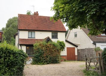 Thumbnail 3 bed property for sale in Barkham Road, Wokingham