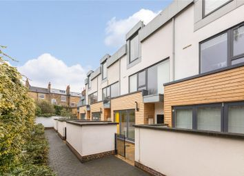 Thumbnail 4 bed mews house for sale in Willow Walk, Islington, London