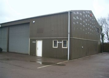 Thumbnail Commercial property to let in Tufthorn Industrial Estate, Stepbridge Road, Coleford